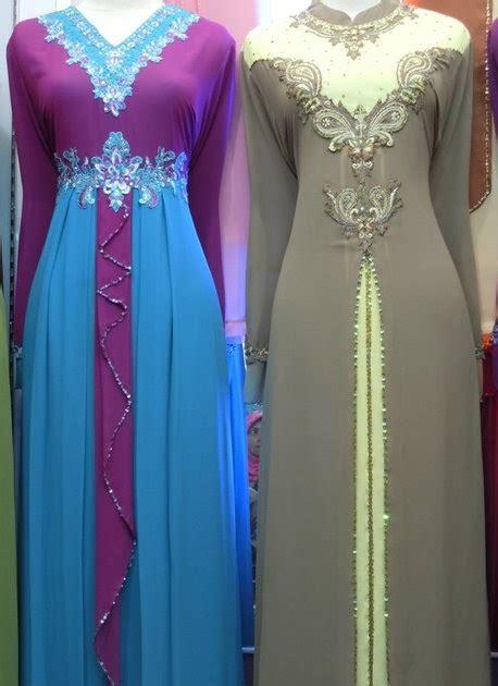 Baju Kurung Panjang Tts ainsyirah collection shopping jubah kaftan mac