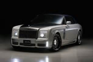 Roll Royces Sports Cars Rolls Royce Phantom Drophead Coupe Wallpaper