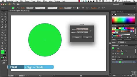 adobe illustrator cs6 use adobe illustrator cs6 tutorial using math in illustrator