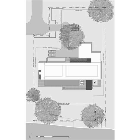 house site gallery of lakehouse residence max strang architecture 16