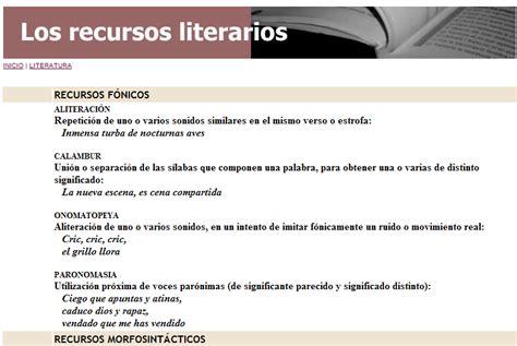imagenes literarias pdf 6 186 de primaria unidad 2 literatura figuras literarias