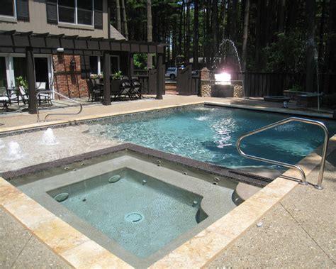 backyard pool patio ideas outdoor backyard pool area