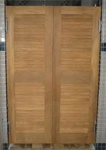 teak shower door doors outdoor kitchen custom teak marine woodwork