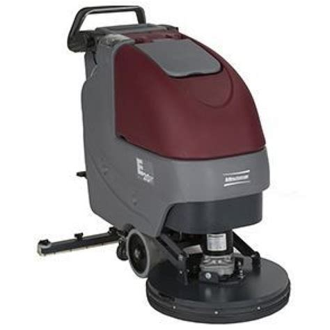 10 Inch Floor Machine - 20 inch commercial floor scrubber machine