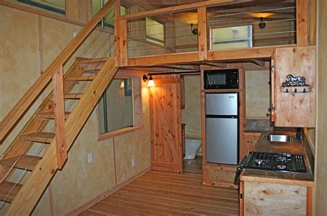 Log Cabin Floor Plans With Loft by Final Tiny House Plans Live Tiny