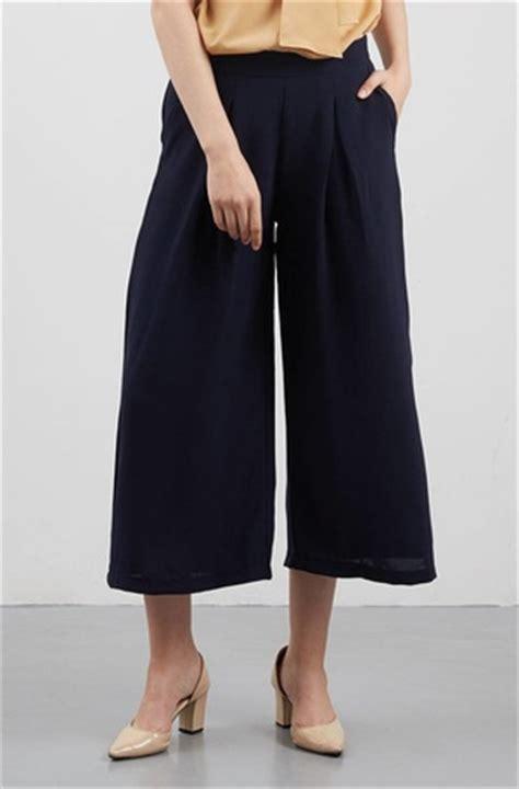 Fashion Wanita Talita Navy Ds jual fashion wanita pakaian dan aksesoris berrybenka