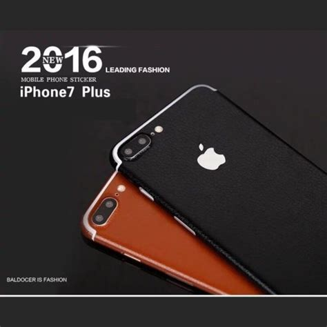 Leather Sticker For Iphone 7 Iphone 7 Plus Murah iphone 7 plus leather sticker for sale in clondalkin