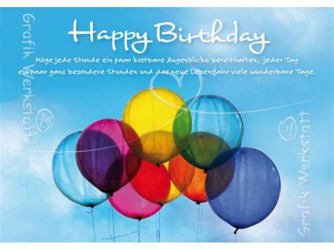 Grafik Werkstatt Geburtstag by Doppelkarte Happy Birthday Grafik Werkstatt