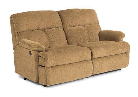 flexsteel reclining loveseat flexsteel triton casual reclining studio sofa olinde s