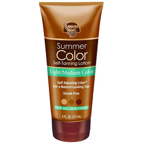 where can i buy banana boat self tanner 11 best self tanners for 2018 self tanning lotions and