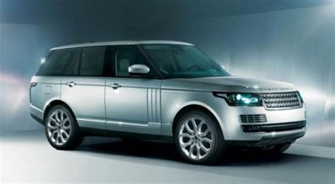 range rover 4th generation range rover 4th generation luxury car news