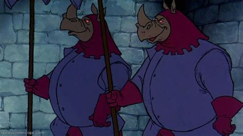 Kaos Anime One Robin rhino guards villains wiki fandom powered by wikia