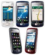 Handphone Lg P500 Optimus One lg optimus one p500 review gsmarena tests