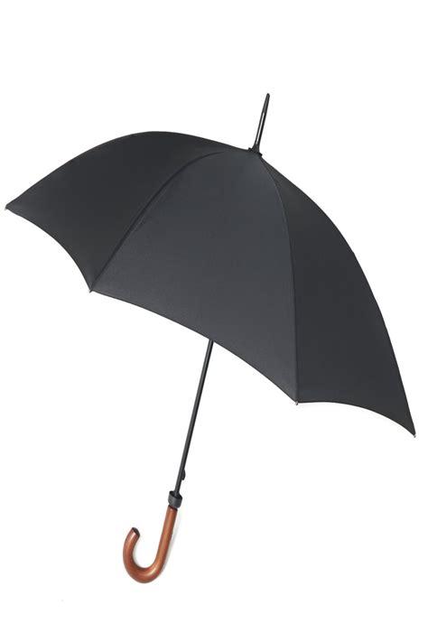 black umbrella fulton huntsman umbrella black
