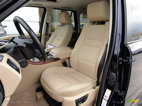 land rover 2007 interior 2007 range rover sport interior www imgkid com the