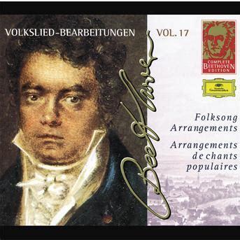beethoven biography resume timothy robinson beethoven folksong arrangements