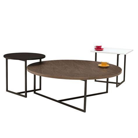 dolf rectangular side table by urbn yliving