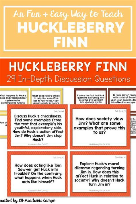 themes present in huckleberry finn m 225 s de 25 ideas incre 237 bles sobre huckleberry finn en