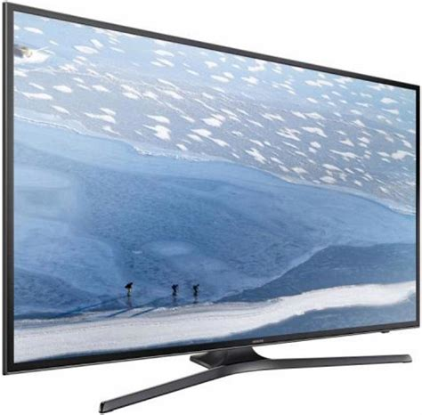 Samsung 55 Zoll Fernseher 1020 by Samsung Ue55ku6079uxzg Led Fernseher 138 Cm 55 Zoll