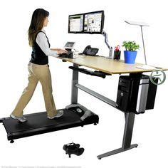 convert treadmill into desk 1000 images about tread desk on treadmill desk adjustable height desk and walking
