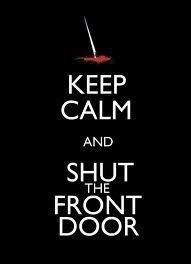 Shut The Front Door Lyrics Backdoor Quotes Quotesgram