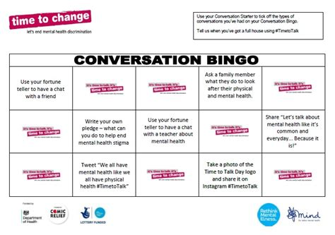 printable conversation cards template 23 images of conversation bingo template elecitem