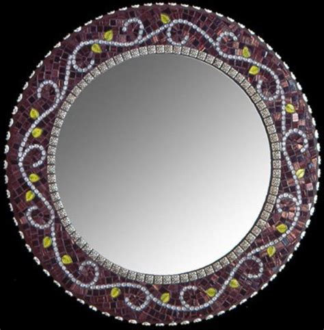 mosaik spiegel mirrors