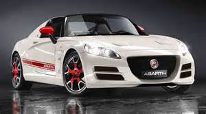 Fiat Abarth News 2017 Fiat Abarth Review Changes Cars News And Spesification