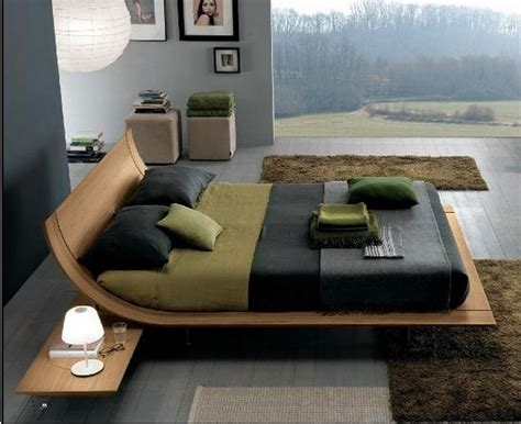 design bed furniture nice unique floating bed designs for modern