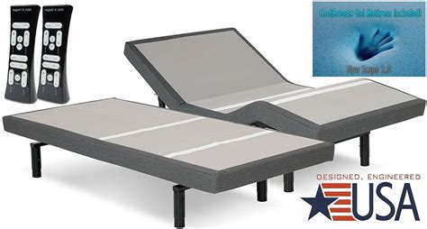 best adjustable beds 2018 reviews comparisons