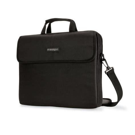 Kensington Laptop Bag kensington products laptop bags simply portable 15 6 laptop sleeve black