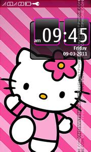 download themes nokia hello kitty download pucca love theme 119552