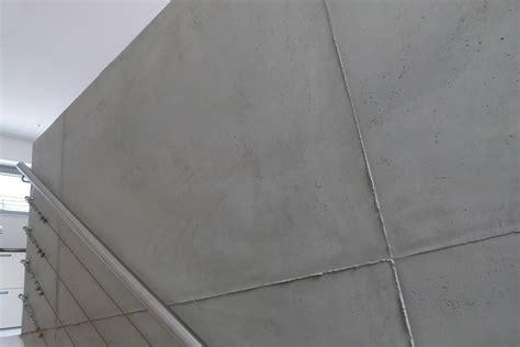 Wand Streichen Betonoptik by Betonoptik Bonn Bad Godesberg Verwandlung Remmers Kg