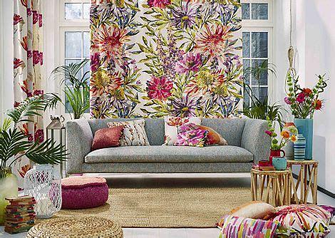 Next Wallpaper And Matching Curtains Decor Matching Curtains And Wallpaper Next Scifihits