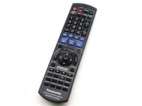 new panasonic universal remote n2qayb000150
