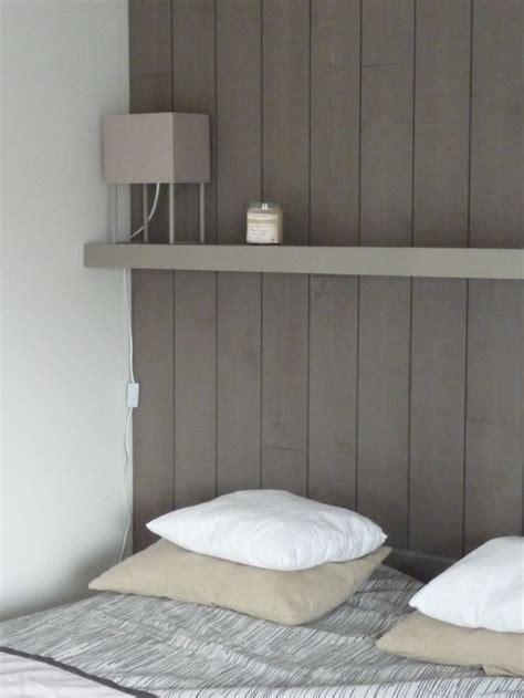 deco chambre lambris incroyable peindre un plafond en lambris bois 11