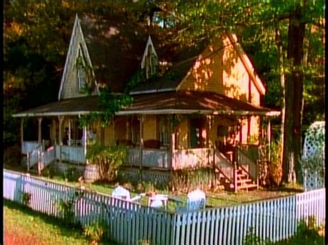 Rosa Cottage by Cottage From Avonlea Road To Avonlea And Of
