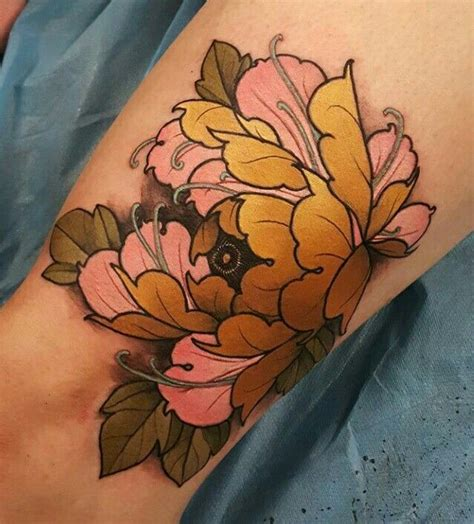 above knee tattoo 173 best irezumi and such images on
