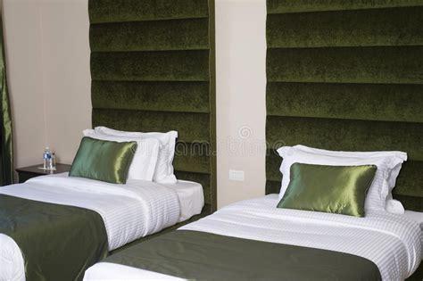 da letto lussuosa stanza di albergo di lusso di 5 stelle da letto