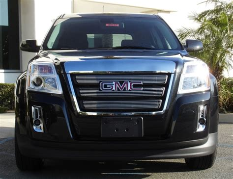 gmc custom billet grilles