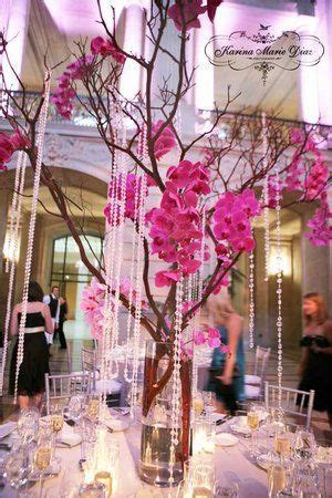 1000  ideas about White Branch Centerpiece on Pinterest