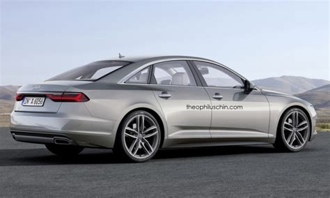 2017 Audi A6 Release Date, Interior, Price, Review
