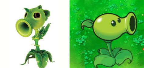 plants vs zombies garden warfare characters outclass the