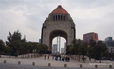 imagenes del monumento ala revolucion mexicana monumento a la revoluci 243 n yoymimochila