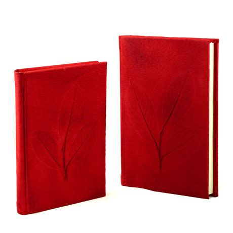 epica handmade leatherbound journals touch of modern