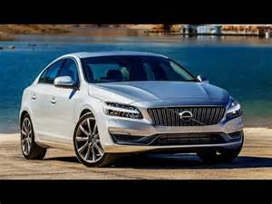 2017 volvo s60 review redesigned youtube