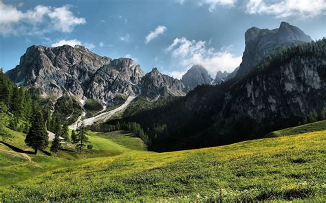 at the brink of alpes 1920 x 1200 mountains photography miriadna com