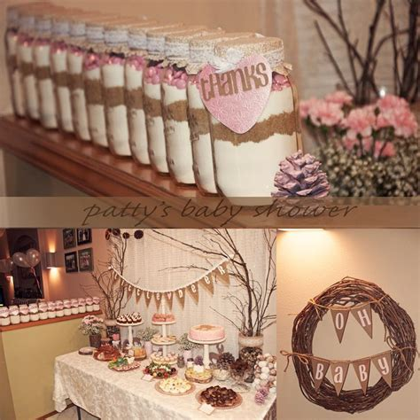 pinterest picks baby shower ideas country baby shower themes rustic baby shower deer theme