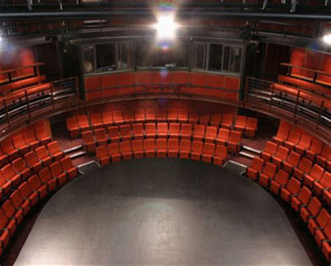 round house theatre waapa roundhouse theatre venues studios about
