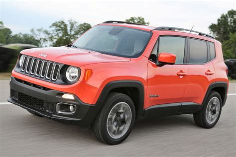 2016 jeep renegade 2016 jeep renegade image 39
